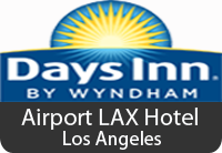 Days Inn by Wyndham Hotel Los Angeles